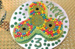 Cake Crew By Sonam Chawla