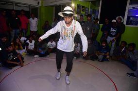 Funk Factory Dance Studio, Bhubaneswar