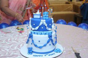Cakestry by Shaifali