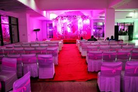 Dream Time Event Management