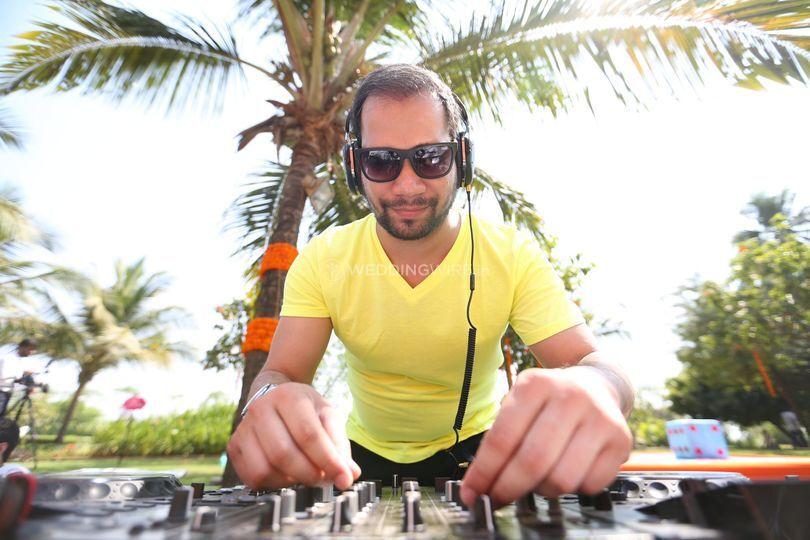 DJ Shabbir