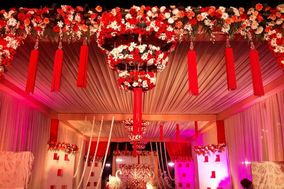 The Decor Wedding n Exhibition by Kawatra Tent & Caterers
