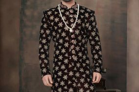 Veda Clothing-Lehenga & Sherwani on Rent