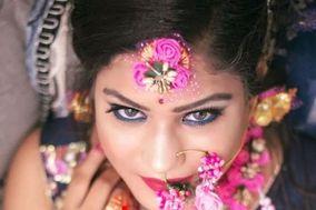 Makeovers By Vanshika, Kota