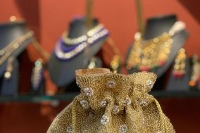 Luxe Accessories By Kritika Bansal
