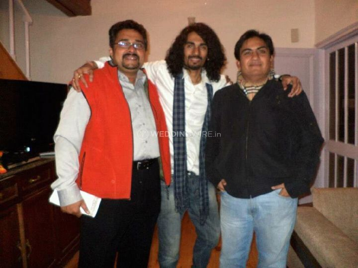 Daksh The Band | Private Event