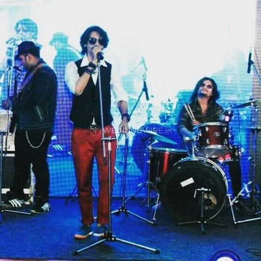 Daksh The Band