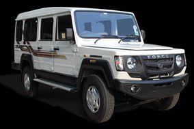Pravasi Cabs Pvt. Ltd.