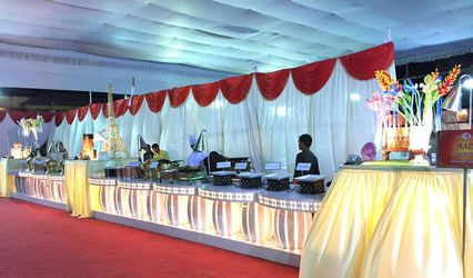 Pravin Caterers, Pune