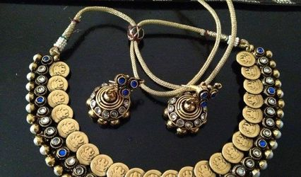 V Fashion Jewellery