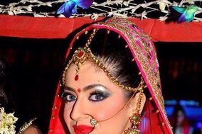 Manju Shah Beauty Parlour