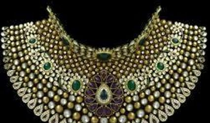 Parshv Exclusive Jewellery Design Studio