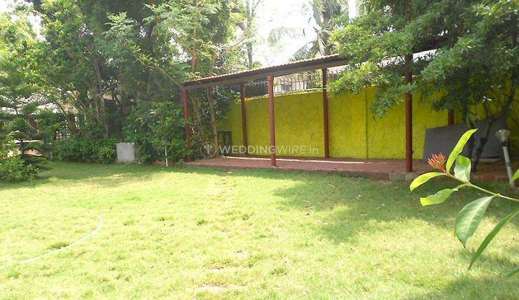 Shivasunder Villa