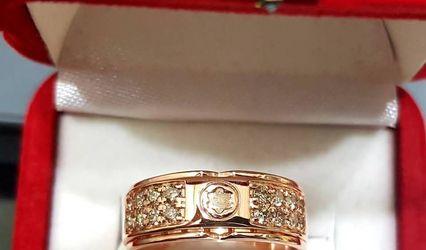 Elegent Jewellers
