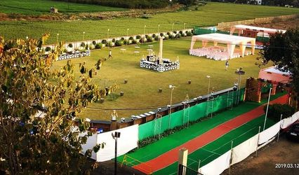 Shubharambh Marriage Garden