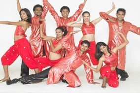 Teaam 5678 Dance Academy