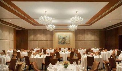Radisson Blu Plaza Hotel, Hyderabad