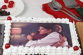 Cake Bake Online by Naresh Kushwah