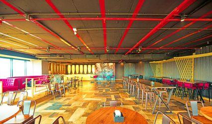 Metro Lounge and Bar