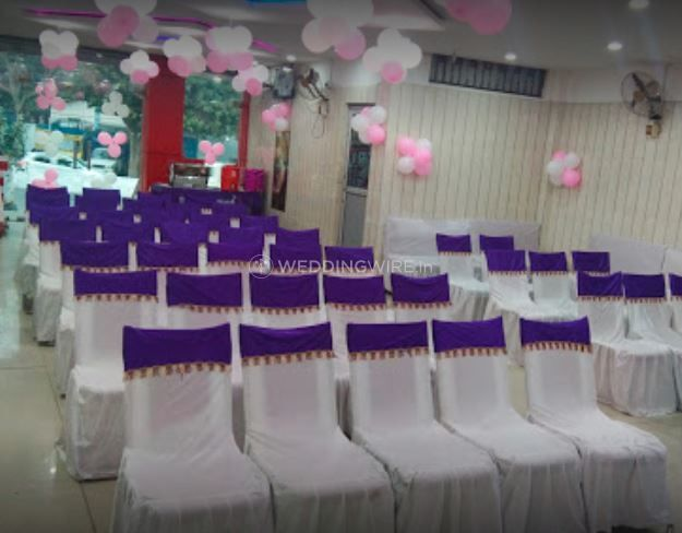Imperial Party Hall, Kanpur