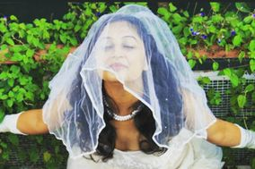 Wedding Sapphire