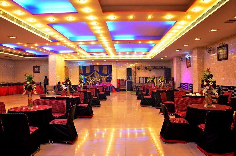 Wedlock Banquets