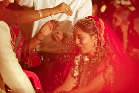 Great Indian Weddings