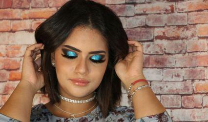 Isha Sharma MUA