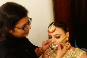 Veena Makeup Artist