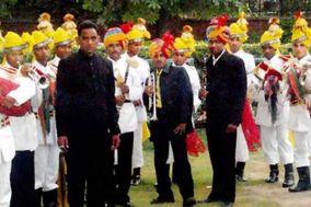 Deepak Band, Jammu