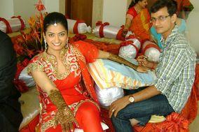 Naresh Mehandi Designer