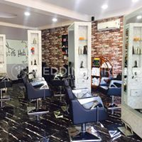 The Scissors Hub Unisex Salon