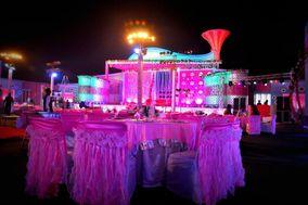 Blue Heaven by Kawatra Tent & Caterers