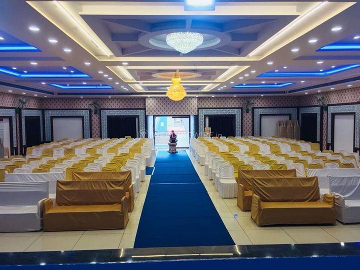 Shubhodaya A/C Convention Hall