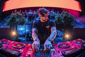 DJ Arman, Faridabad