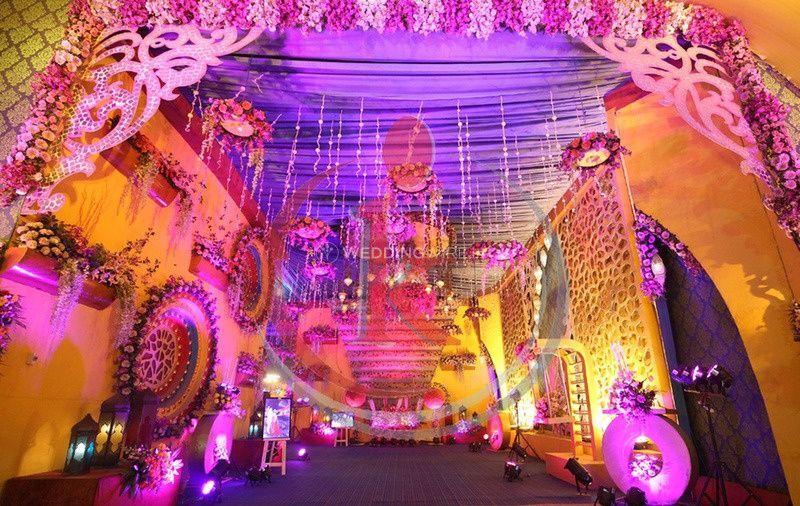 Taj-E-Mayur by Kawatra Tent u0026 Caterers & E-Mayur by Kawatra Tent u0026 Caterers