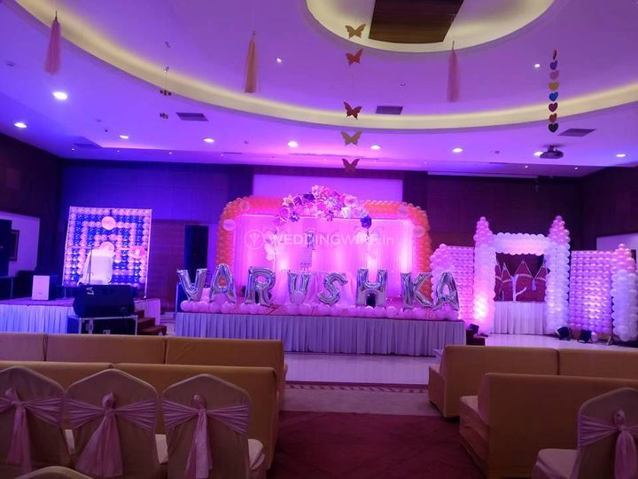 Event decor