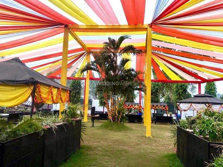 wedding venue - Options Lawn - lawn space (3)