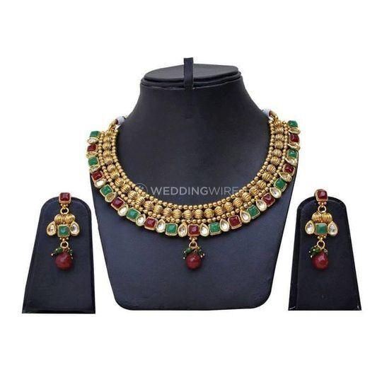 Lucky Jewellery