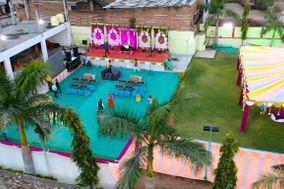 Garden Madhav Sagar