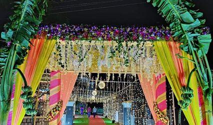 Tirumala Balaji Marriages And Events 1