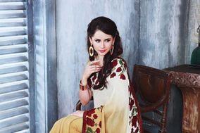 Parshwa Designer Sarees