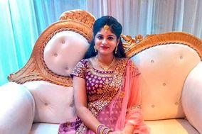 Jiya's Wedding Special, Pune