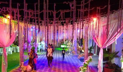 Siddhi Marriage Garden