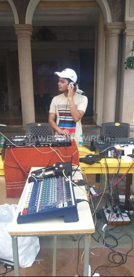 DJ Saurav