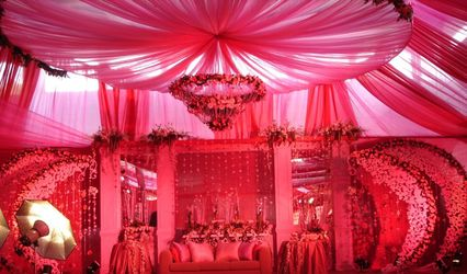 Victoria World by Kawatra Tent & Caterers