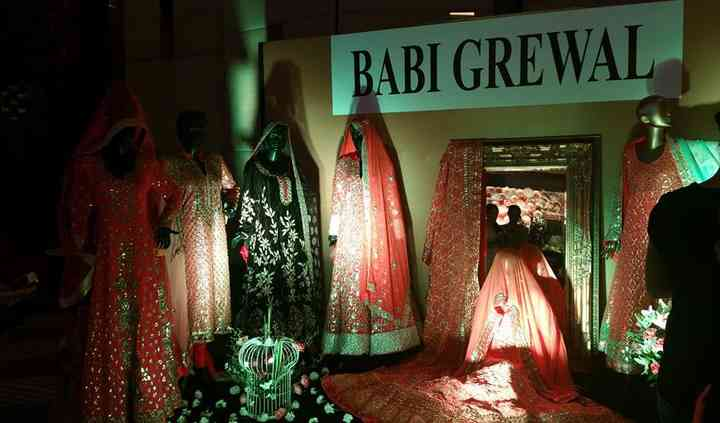 Babi's Designer Bridal Wear