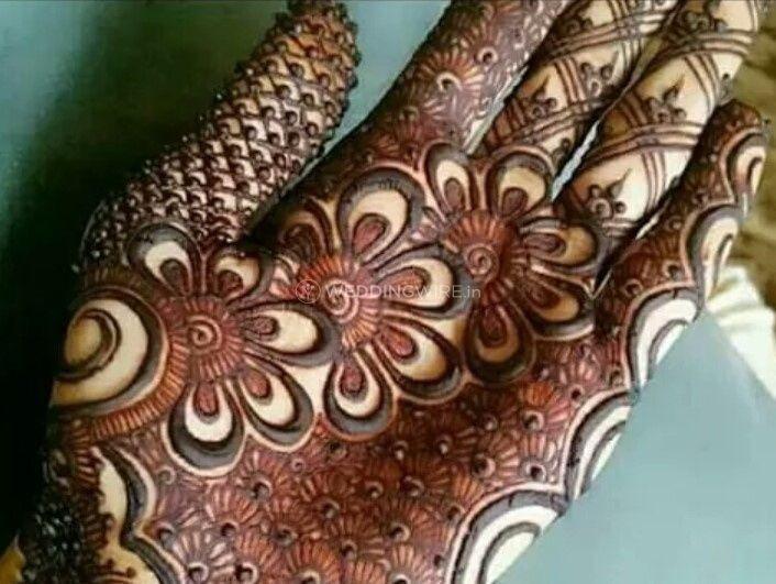 Rajwara Mehandi Artist, Jaipur