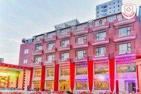 Hotel Mukut Regency