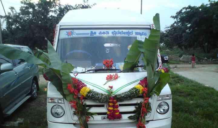 Raj Car Rentals